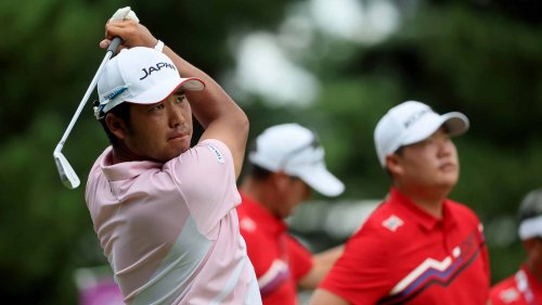 5 storylines to watch at the men's Olympic golf competition