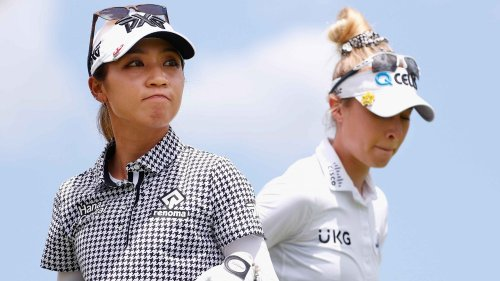 Lydia! Nelly! Lexi! 5 big storylines to watch at the KPMG Women's PGA Championship