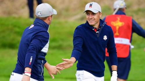 Ryder Cup pairings (finally!): Friday morning matches announced for Whistling Straits