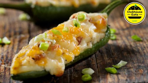 Pimento Recipes We Actually Like, Part I: Grilled pimento cheese-stuffed jalapenos
