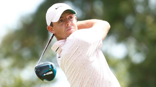 Winner's Bag: The gear Rory McIlroy used at the 2021 Wells Fargo Championship