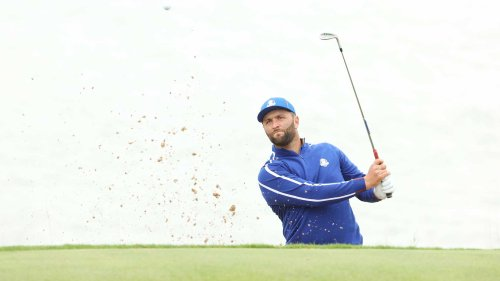 Here's how much better Jon Rahm is than a scratch golfer