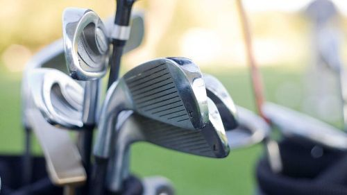 Gear Questions You're Afraid to Ask: What type of golf clubs should I be buying?