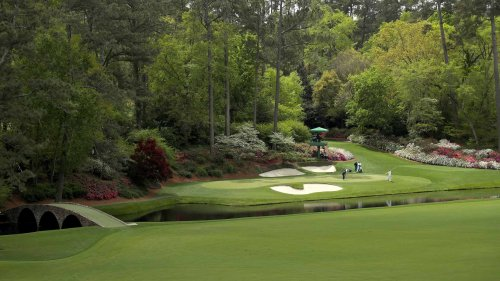 Masters money 2021: Here's how much money every player made at the Masters