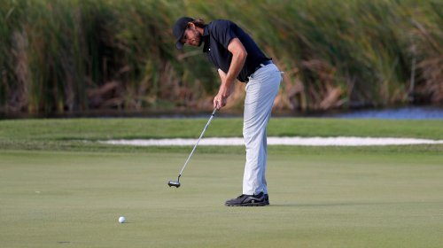 3 things I learned about putting from one of the best putters on the PGA Tour