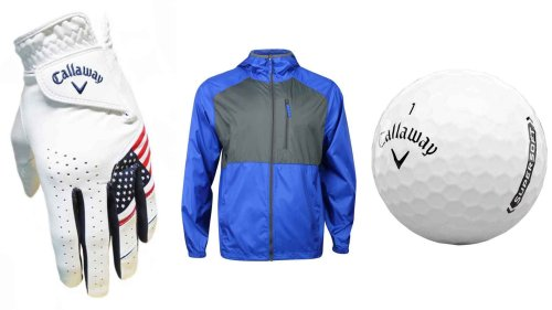 Check out July's top 5-selling items from GOLF's Pro Shop