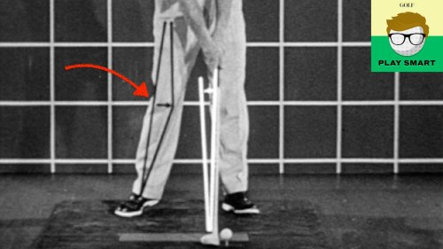 This was one of Sam Snead's signature moves — it should be yours, too