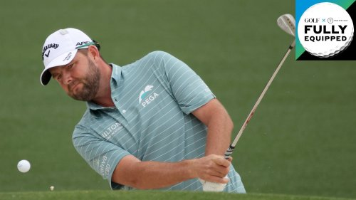 Marc Leishman says this is the most important thing to consider when choosing a golf ball