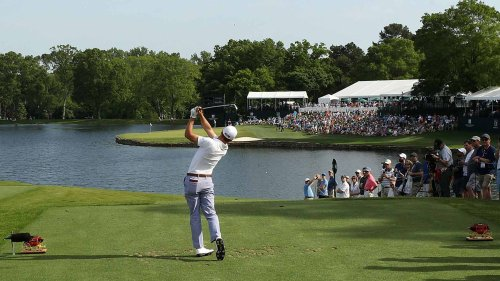 How to watch the 2021 Wells Fargo Championship: TV schedule, streaming, tee times