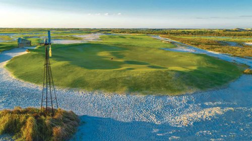 Thinking of a golf trip to Streamsong? Here's your perfect itinerary