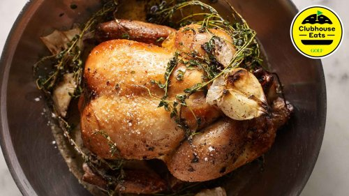 The secret to making perfect roast chicken, according to a world-renowned chef