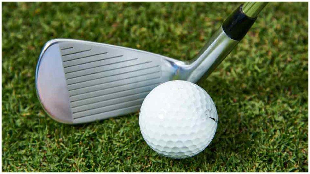 Golf Stuff - cover