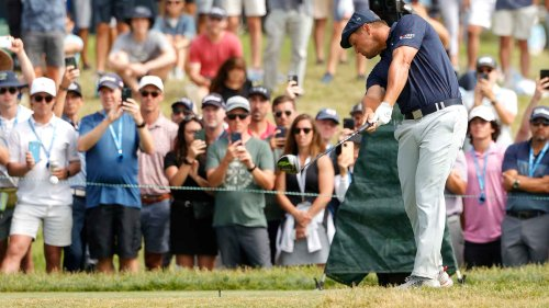 'Like a fight or flight scenario:' Why is Bryson DeChambeau so animated before drives?