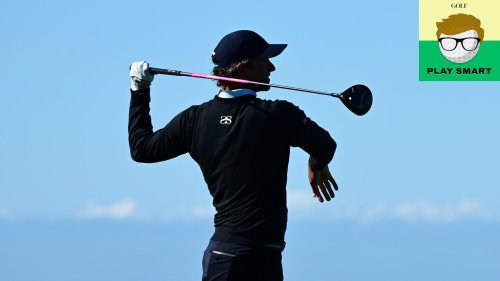 Adam Scott says this is the 'worst thing' golfers can do with their golf swing