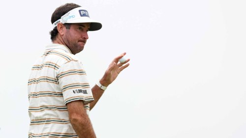 Why Bubba Watson says golf needs to stop getting 'mad' at long hitters