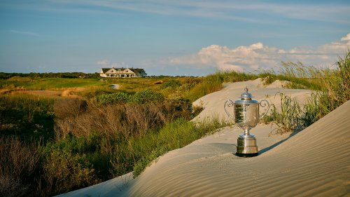Tee times for Round 3 of the 2021 PGA Championship