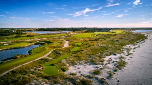 Hole-by-hole look at Kiawah's Ocean Course