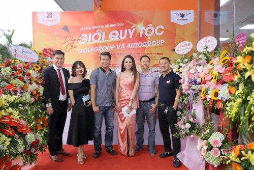 Golf Group - Hệ thống cửa hàng Golf hàng đầu Việt Nam