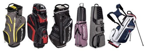 The Amazing Seven Founders Club Golf Bag Reviews for more relaxation