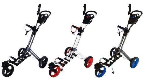 Qwik Fold Golf Cart Reviews: Should You Buy It?
