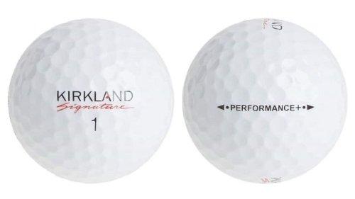 A Comparative Review of Kirkland Golf Balls 3 Piece VS 4 Piece