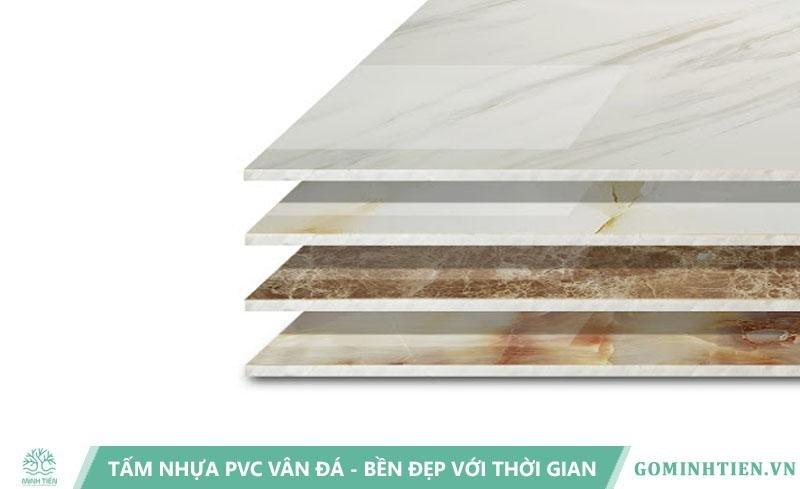 Van nhua PVC - cover
