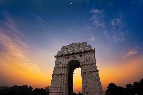 10 Best Places to Visit in Delhi – All Tourist Spots of Delhi