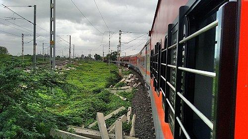 Patna to Gaya Train – Book Train Tickets Online