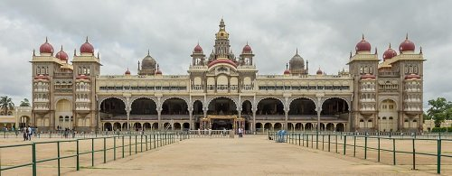 Places to visit in Mysore – Must-Visit Tourist Spots of Mysore