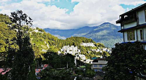 Tourist Places to Visit in Sikkim- All About Sikkim Tour