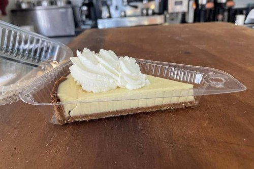Key Lime Pie: Scouring the Keys for the Best Slice