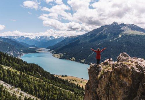 Nauders am Reschenpass: Wandern, Wellness & kulinarische Offenbarungen in Tirol