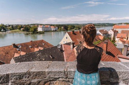 Schärding Sehenswürdigkeiten: Lieblingsorte & Insidertipps für die schöne Barockstadt am Inn