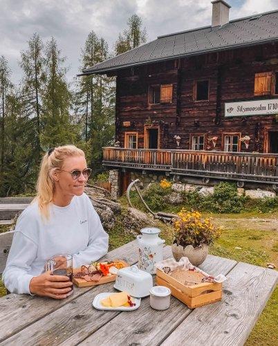 Pinzgau und Umgebung: eine kulinarische Schlemmerreise durch das Salzburger Land