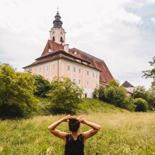 Ein Spaziergang durch Eferding in der Donauregion: meine Lieblingsorte & Insidertipps