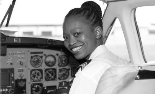 Refilwe Ledwaba Biography