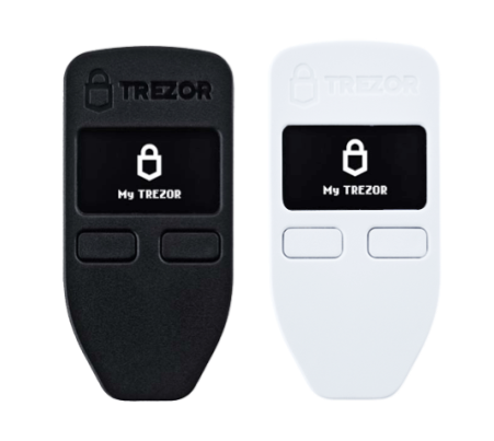 Trezor Wallet Review and How to Guide