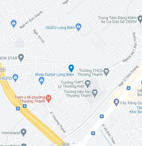 Đèn Led Gia Phúc My Maps - Google My Maps