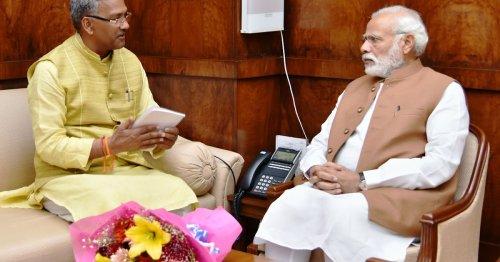BJP fired ex-Uttarakhand CM TS Rawat for restricting Kumbh