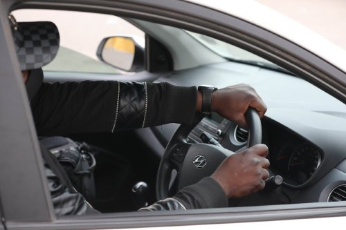 Hitchhikers are robbing motorists in Mpumalanga, and falling victim too