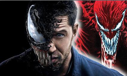 Ver Venom 2 Habrá Matanza (2021) - Película Completa y Gratis
