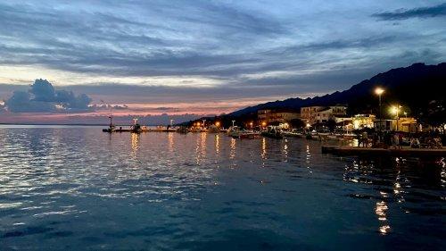 Sommerurlaub mit dem Womo in KROATIEN: Campingplatz Plantaza in Starigrad direkt am Meer! Kroatien Vlog Nr. 2