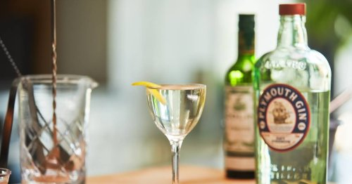 10 Best Spicy Martini Recipes   Yummly