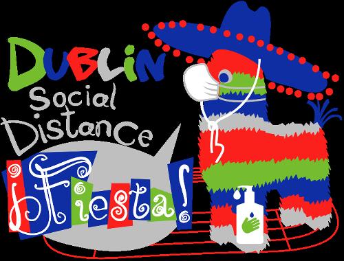 Dublin Social Distance Fiesta