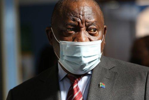 MAKHUDU SEFARA | Poor Cyril, his presidency has never stood a chance