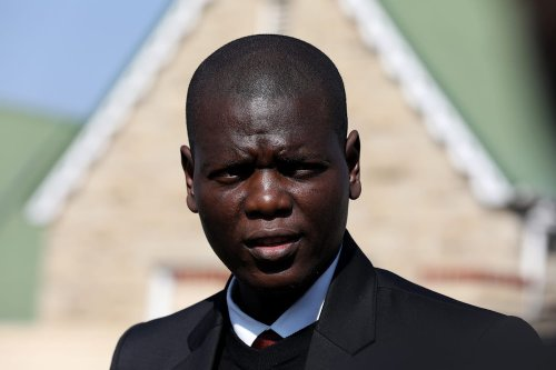 ANC gives up on EFF land talks