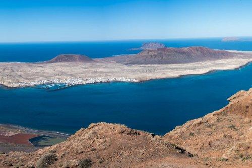 La Graciosa - Tipps für einen Tagesausflug ab Lanzarote   GoOnTravel.de - Folge deinem Fernweh