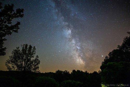 Sterne fotografieren – Ein kleiner Guide für Anfänger