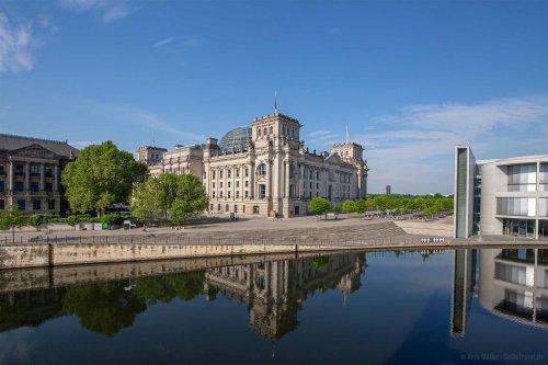 53 Sehenswürdigkeiten in Berlin, die du kennen solltest