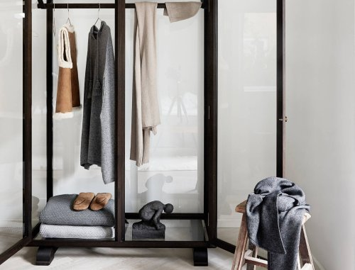 How To Edit Your Closet Any Time of Year | goop